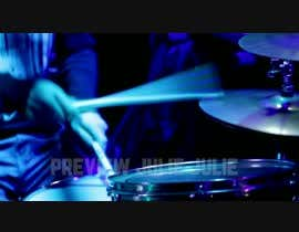 nº 77 pour Create a music video par romulonatan