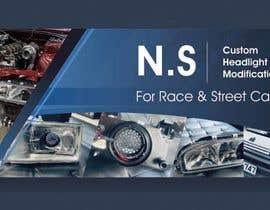 #27 for Facebook Cover Photo Design for Automotive Business by screativeideas20