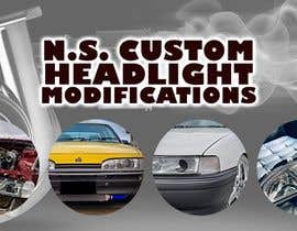 #32 for Facebook Cover Photo Design for Automotive Business by sabbirch2005