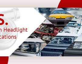 #31 for Facebook Cover Photo Design for Automotive Business by MdHumayun0747