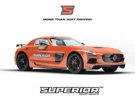 nº 575 pour I need a brand design for Superior Select Imports, a high end auto rental par pekavar