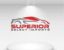 nº 221 pour I need a brand design for Superior Select Imports, a high end auto rental par muktaakterit430