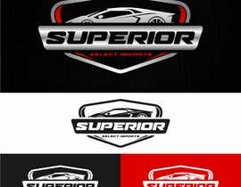 nº 760 pour I need a brand design for Superior Select Imports, a high end auto rental par Mbeling
