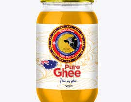 #69 cho Product Label Redesign bởi tania4328