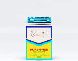 #83 cho Product Label Redesign bởi Kalluto