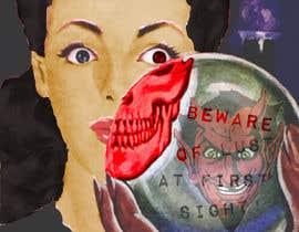 #40 cho Artist redraw image bởi tharwatmohab1
