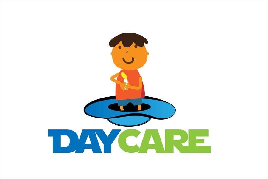 Inscrição nº                                         3                                      do Concurso para                                         Design a Logo for Day Care