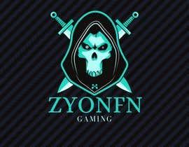 pablokakaous tarafından Gamer logo design için no 32