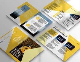 #10 cho Create 2 brochures bởi nazifburakozturk