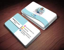 #305 untuk Very NICE EASY Business Cards oleh shahadat1074