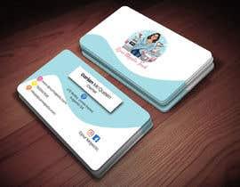 #307 untuk Very NICE EASY Business Cards oleh shahadat1074