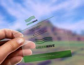 Nro 319 kilpailuun design business card käyttäjältä tomalmahmud888