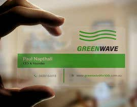 Nro 215 kilpailuun design business card käyttäjältä sheikhsaifullah1