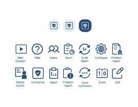 #12 cho Implement 20+ Icon pack bởi utkhan9