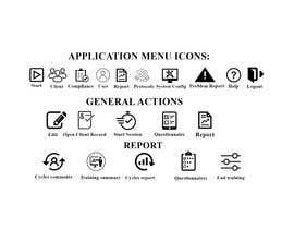 #14 cho Implement 20+ Icon pack bởi imranhasan274556