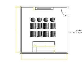 #41 для Home Cinema Design (2 different design options) от abdglelms