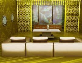 #29 для Home Cinema Design (2 different design options) от TheresaSuen