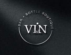 #502 для Wine Bar Logo от nazmabegum0147