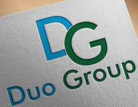 Nro 162 kilpailuun Full branding for a company named (Duo Group) käyttäjältä ruhulkuddus3138