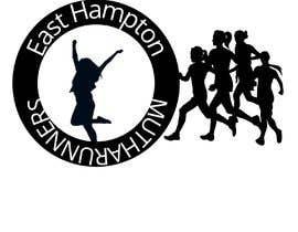 Nro 35 kilpailuun Logo for Running Group to put on a shirt käyttäjältä MaheshMirotha997