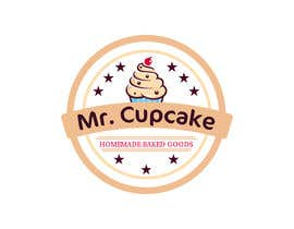 #241 для Cupcake Company Logo от msashometv