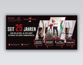#81 cho Create a visual (billboard) bởi abid4design