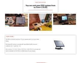 nº 59 pour Create a new web design par Saifur304Fahim
