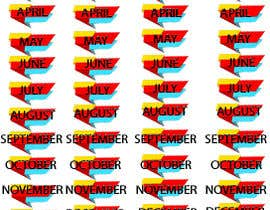 #26 cho create ( ready to print) sticker book to be used with my planner bởi medo01099435626