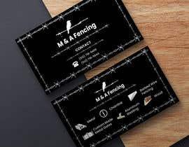 #177 cho Business Card Design - 14/09/2021 17:54 EDT bởi heavenhalder41
