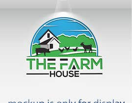 #207 for Design a Farm Business Logo by torkyit