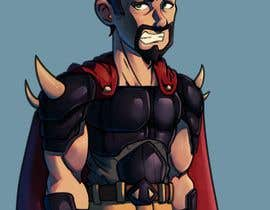 #15 untuk Character Redraw (Disney/Anime) oleh bklgarcia