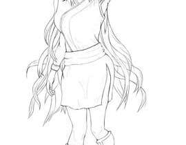 #56 untuk Character Redraw (Disney/Anime) oleh IsmailOsman930