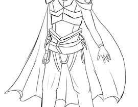 #41 untuk Character Redraw (Disney/Anime) oleh sisisierra