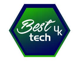 "#62 для Create a logo and billboard image for a company called ""Best Tech UK"" от thiago23alb"