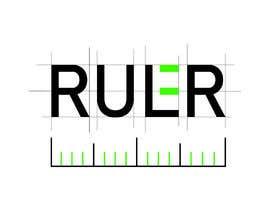 #408 untuk RULR logo design oleh DudesDesigns