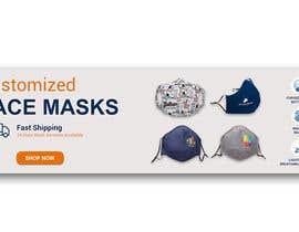 #136 untuk Create a new header Banner for Kaliyers eCommerce Website oleh israfilbsj