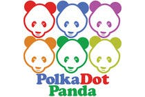 Contest Entry #86 for Design a Logo for a new children's clothes website - Polka Dot Panda