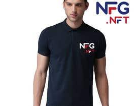 #507 for NFG .NFT Logo af mehboob862226