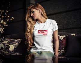#522 for NFG .NFT Logo af saiful1818