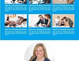 Nro 94 kilpailuun Website Design for Attorney käyttäjältä affanfa