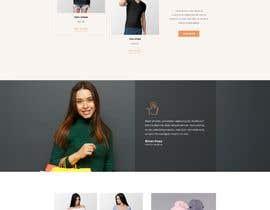 Nibraz098 tarafından Build a website için no 71
