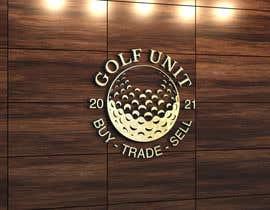 Niloypal tarafından Design a Golf logo için no 33