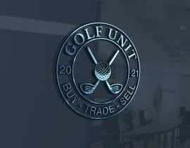 Niloypal tarafından Design a Golf logo için no 34