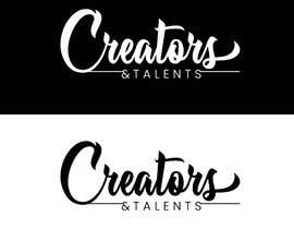 #222 for Logo for Content Creator Agency af smabdulhadi3