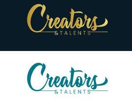 #223 for Logo for Content Creator Agency af smabdulhadi3