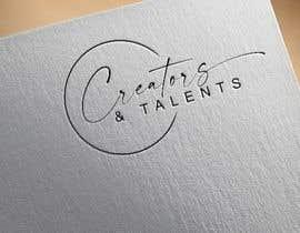 #211 for Logo for Content Creator Agency af aklimaakter01304