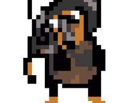 arrigopablo tarafından Create a 8-bits cartoon from a picture için no 30