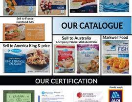 ahmedshajed63 tarafından Create a last page catalogue design için no 8