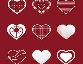 #5 cho Heart Logo bởi Shauaib