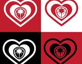 #169 cho Heart Logo bởi nuny102